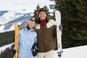 Vail Hotel Ski Package